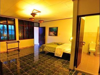 Thalassa 5* PADI Dive Resort Manado - Hill Top, Double or Twin Room Regular Plan