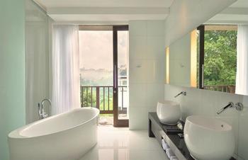 Padma Hotel Bandung - Suite Premier Regular Plan