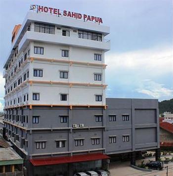 Sahid Papua
