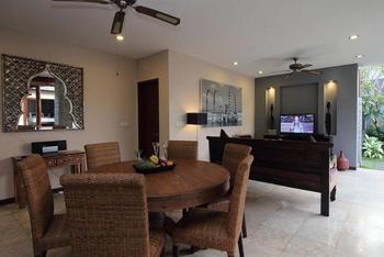 Jabunami Villa Bali - Vila, 3 kamar tidur, kolam renang pribadi Regular Plan