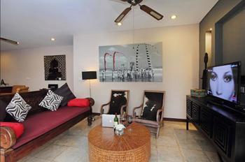 Jabunami Villa Bali - Vila, 1 kamar tidur, kolam renang pribadi Regular Plan