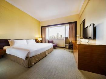 Village Hotel Bugis - Club Suite Pesan lebih awal dan hemat 15%