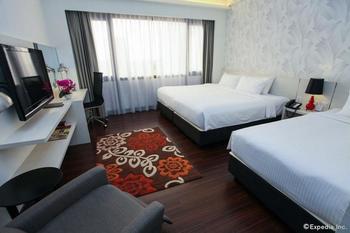 Village Hotel Bugis - Family Room (Breakfast for 3) Pesan lebih awal dan hemat 25%