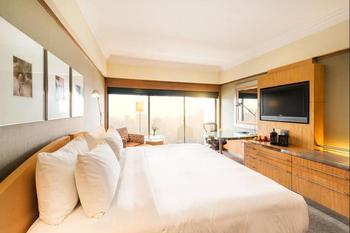 Pan Pacific Singapore - Pacific Skyline Suite (No Extra Beds) Pesan lebih awal dan hemat 20%