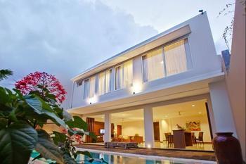 Danoya Villa - Private Luxury Residences Bali - Vila Royal, 3 kamar tidur, kolam renang pribadi Pesan lebih awal dan hemat 59%