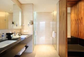 Hilton Bandung - Dua Tempat Tidur Queen Regular Plan