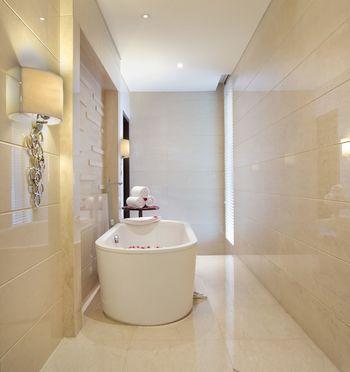 Hilton Bandung - Kamar Eksekutif, 1 tempat tidur king, akses business lounge Regular Plan