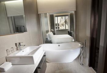 Dorsett Singapore - Executive Double Room