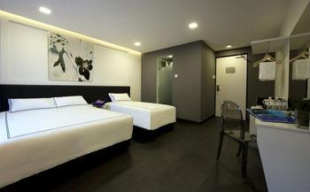 Venue Hotel Singapore - Family Room Regular Plan