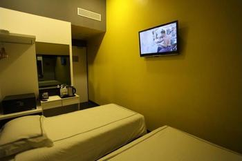 Venue Hotel Singapore - Standard Room, 2 Twin Beds Regular Plan