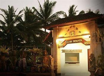 Puri Alam Dewata - Guest Villas