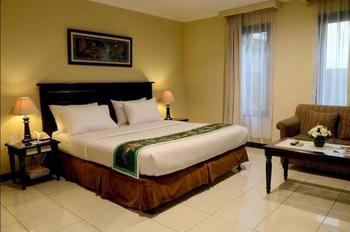 Hotel Sriwijaya Jakarta - Kamar Eksekutif Hemat 14%
