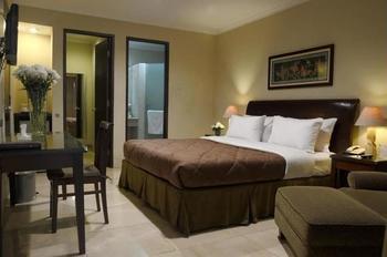 Hotel Sriwijaya Jakarta - Kamar Deluks Hemat 14%