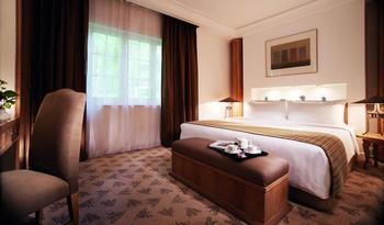 Goodwood Park Hotel Singapore - Junior Suite - Max. 3 pax in total Pesan lebih awal dan hemat 15%