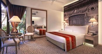 Goodwood Park Hotel Singapore - Deluxe Poolside Room Regular Plan