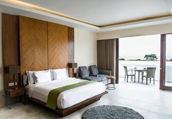 The Samata Bali - Ocean Suite