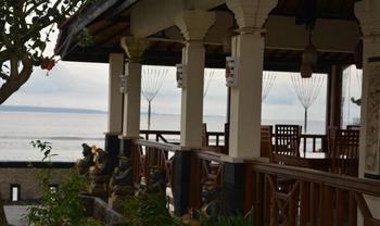 Segara Wangi Beach Cottages