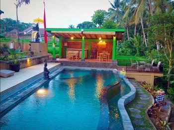 Dupa Ubud Villa