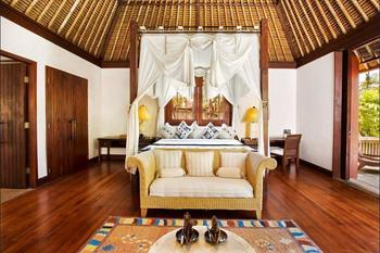 The Oberoi Lombok - Vila Mewah, pemandangan laut (with pool) Hemat 30%
