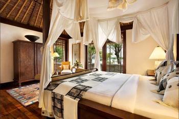 The Oberoi Lombok - Vila Mewah, pemandangan laut (with pool) Regular Plan