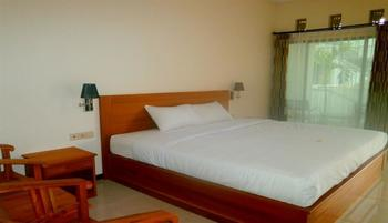 Antari Hotel Bali - Kamar Standar Hemat 37%