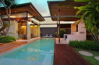 Kiss Villas Bali