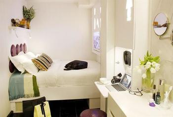 Hotel Kai Singapore - Urban Studio, 1 Queen Bed Diskon: 38%