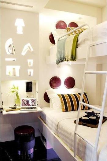 Hotel Kai Singapore - Urban Bunk, 1 Bunk Bed, No Windows Diskon: 38%