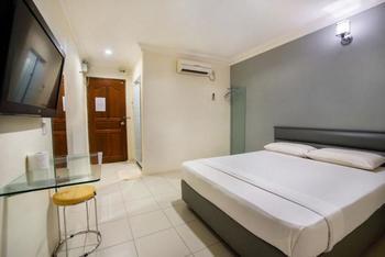 Dju Dju Hotel Batam - Deluxe Room Regular Plan