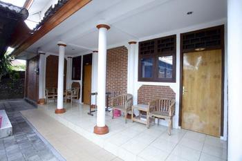 Ayu Lili Garden Hotel Bali - Cottage Standar (with AC) Hemat 28%