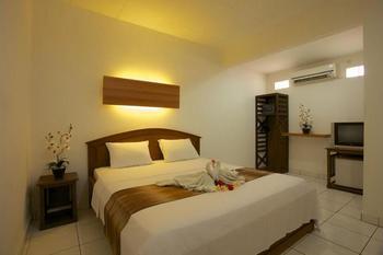 Ayu Lili Garden Hotel Bali - Kamar Superior Hanya malam ini: hemat 25%