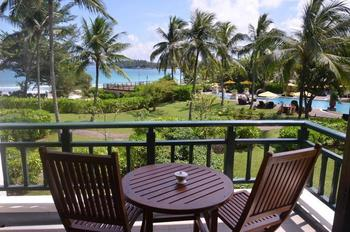 Angsana Bintan - Island Suite Regular Plan