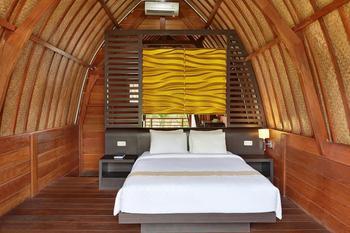 Java Paradise Resort Jepara - Executive Room Regular Plan