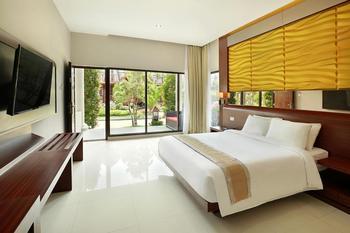 Java Paradise Resort Jepara - Deluxe Room Regular Plan