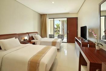 Java Paradise Resort Jepara - Superior Room Regular Plan