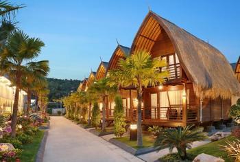 Java Paradise Resort Jepara - Family Room Regular Plan