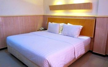 Hotel Grand Duta Palembang - Superior Room Regular Plan