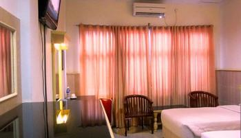Hotel Grand Duta Palembang - Standard Room Only Regular Plan