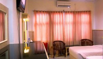 Hotel Grand Duta Palembang - Superior Twin Room Only Regular Plan
