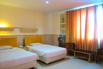 Hotel Grand Duta Palembang - Deluxe Twin Regular Plan