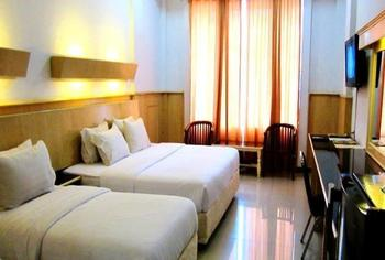 Hotel Grand Duta Palembang - Triple Room Regular Plan