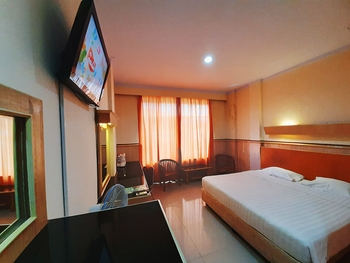 Hotel Grand Duta Palembang - Superior Room Only Regular Plan