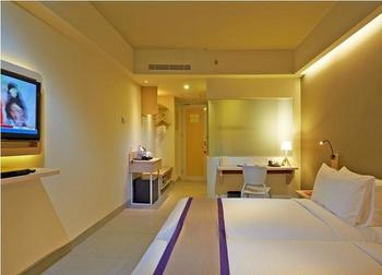 Swiss-Belinn Legian - Superior Room Only Regular Plan
