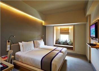 Swiss-Belinn Legian - Deluxe Room  Special Offer 3D 10%