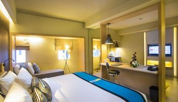 Swiss-Belinn Legian - Junior Suite Room Regular Plan