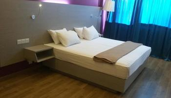 Hotel Kharisma 2 Madiun - VVIP Room Regular Plan