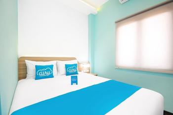 Airy Teluk Dalam Cempaka Empat 14 Banjarmasin - Standard Double Room with Breakfast Special Promo Nov 50