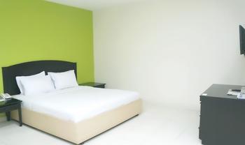 Hotel Kapuas Dharma Pontianak - Standard Room Regular Plan