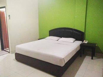 Hotel Kapuas Dharma Pontianak - Standard Kapuas Dharma 2 Regular Plan