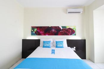 Airy Pasar Pagi KH Kholid 1 Samarinda - Superior Double with Breakfast Special Promo 8